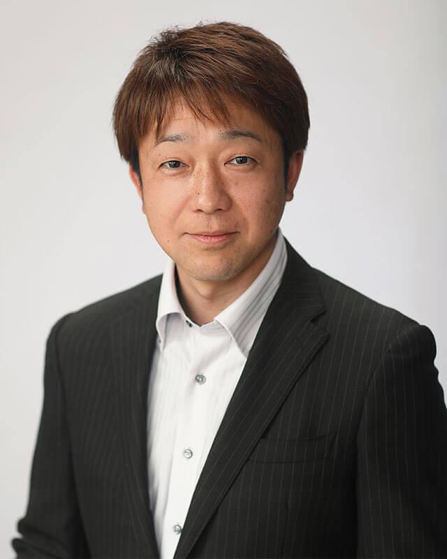 代表取締役 戸高信一郎