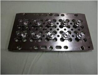 ゲーム機用チップ製造治具