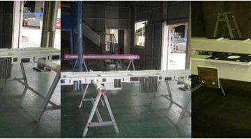 FPD製造装置部品