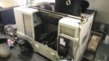 立形マシニングセンタ V77L