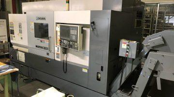 インテリジェント複合加工機 MULTUS B300