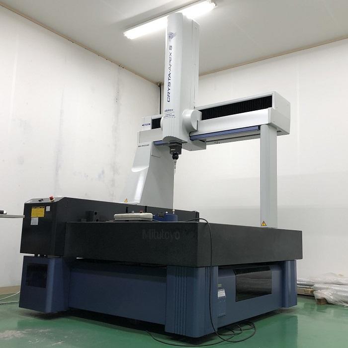 3次元測定器 CRYSTA-Apex S9106
